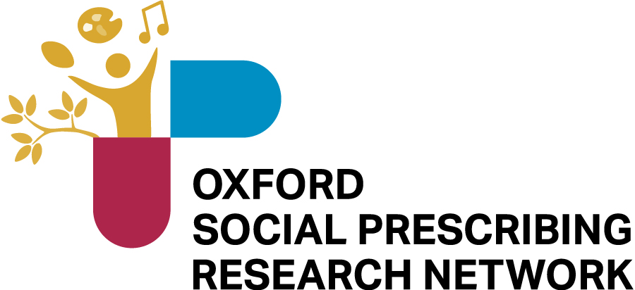 Oxford Social Prescribing Research Network